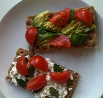 Lunch idee