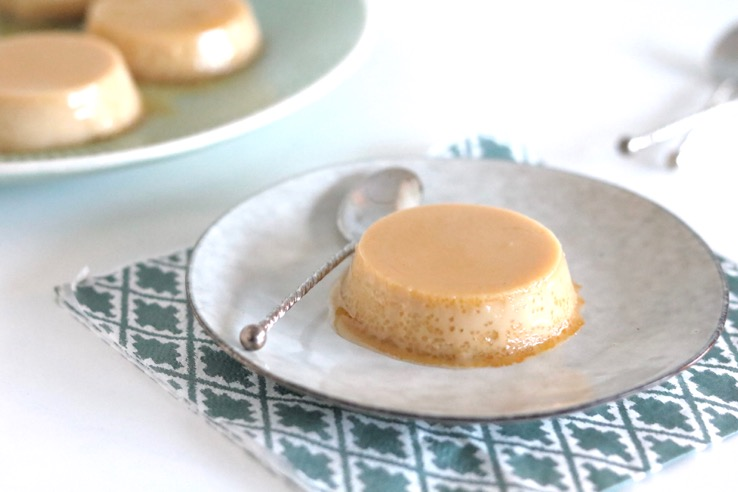 flan-op-bord - Chickslovefood