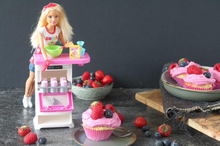 barbie-cupcake-5-chickslovefood