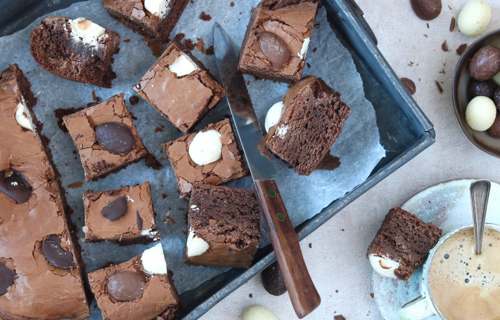 left-over-paasei-brownie-chickslovefood